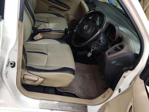 Used Honda Amaze E i-DTEC 2013 MT for sale in Hyderabad