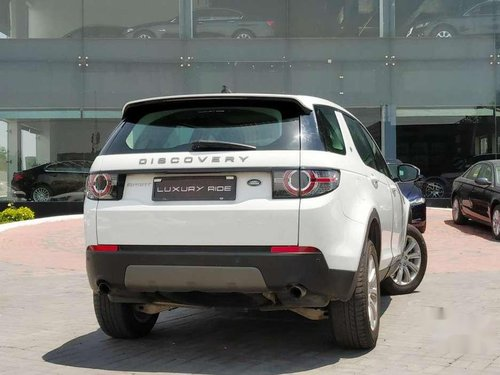 2017 Land Rover Discovery AT for sale in Karnal