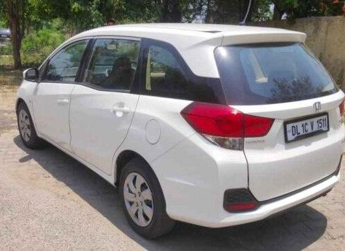 Used 2015 Honda Mobilio S i-VTEC MT for sale in New Delhi