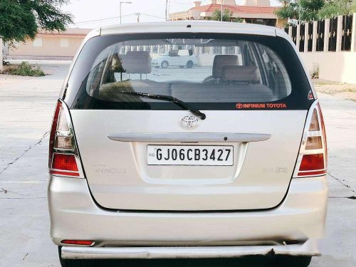 Used 2007 Toyota Innova MT for sale in Vadodara