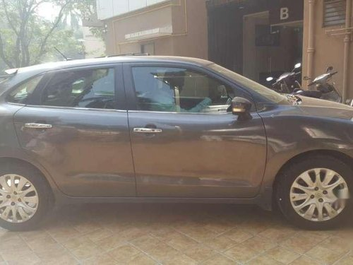 Used 2015 Maruti Suzuki Baleno MT for sale in Goregaon
