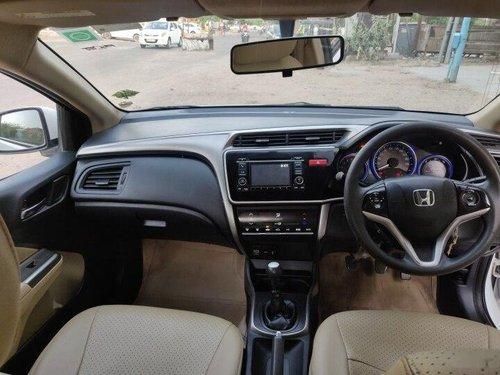 Honda City i-DTEC V 2015 MT for sale in Jodhpur