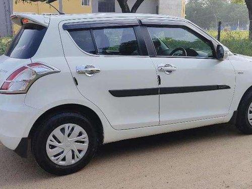 Maruti Suzuki Swift VDi ABS BS-IV, 2016, Diesel MT in Chennai