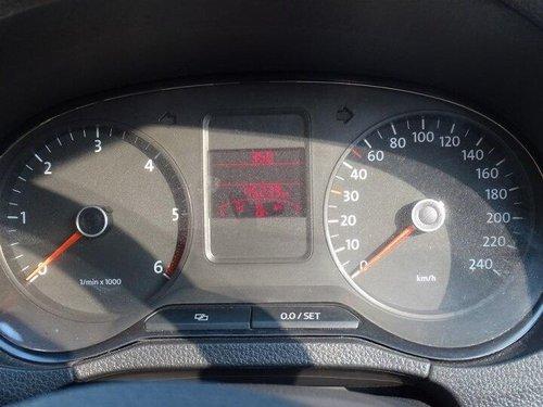 2013 Volkswagen Polo Diesel Trendline 1.2L MT in Kolkata