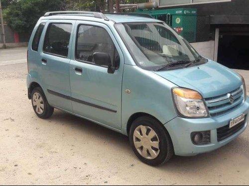 Maruti Suzuki Wagon R VXI 2009 MT for sale in Coimbatore