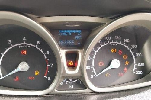 2014 Ford EcoSport 1.5 Ti VCT Titanium MT in Bangalore