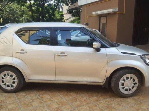 2017 Maruti Suzuki Ignis 1.2 Delta MT for sale in Goregaon