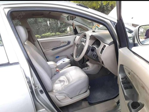 Toyota Innova 2.0 G4, 2007, Diesel MT for sale in Lucknow
