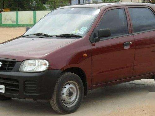 Maruti Suzuki Alto LXi BS-III, 2007, Petrol MT for sale in Coimbatore