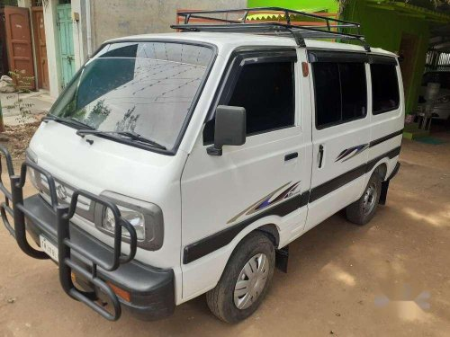 2011 Maruti Suzuki Omni MT for sale in Namakkal