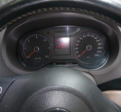 Used 2011 Volkswagen Vento Diesel Highline MT in Kolkata
