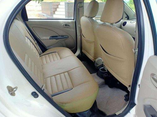 2015 Toyota Etios Liva G MT for sale in Kochi