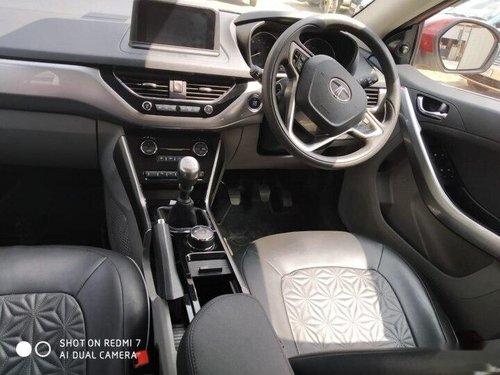 2017 Tata Nexon 1.5 Revotorq XZ MT for sale in Coimbatore
