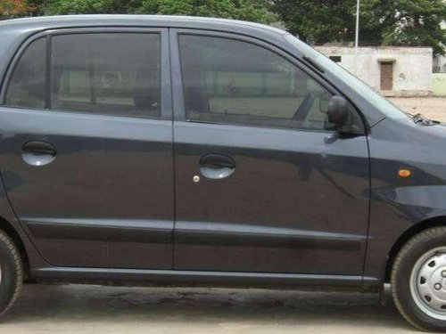 Hyundai Santro Xing GLS Automatic, 2008, Petrol AT in Coimbatore