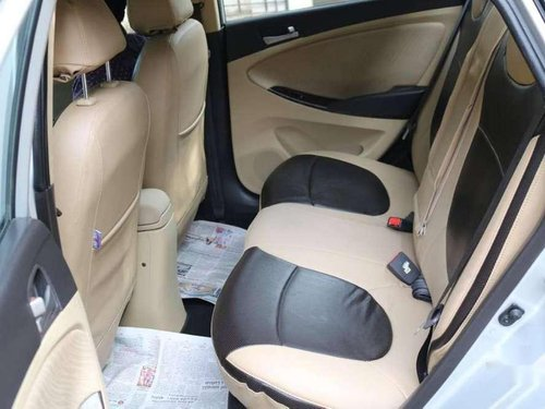 2017 Hyundai Verna 1.6 CRDi SX MT for sale in Chennai
