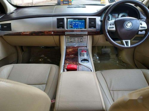 Jaguar XF S V6, 2011, Diesel AT for sale in Mumbai