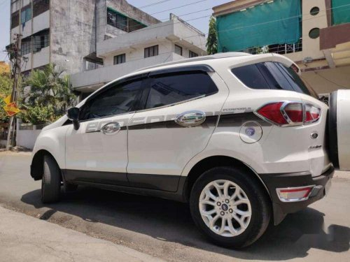 Ford Ecosport, 2013, Diesel MT for sale in Nagpur