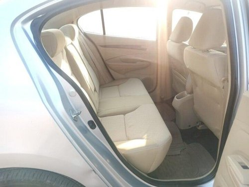 2013 Honda City 1.5 S MT for sale in Ahmedabad