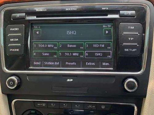 Used 2012 Skoda Superb 2.0 TDI PD MT for sale in Mumbai