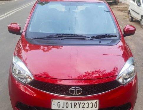 2017 Tata Tiago 1.2 Revotron XT MT in Ahmedabad