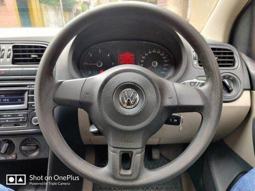 2014 Volkswagen Polo Diesel Comfortline 1.2L MT in Kolkata