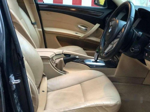 BMW 5 Series 520d Luxury Line 2010 AT for sale in Chennai