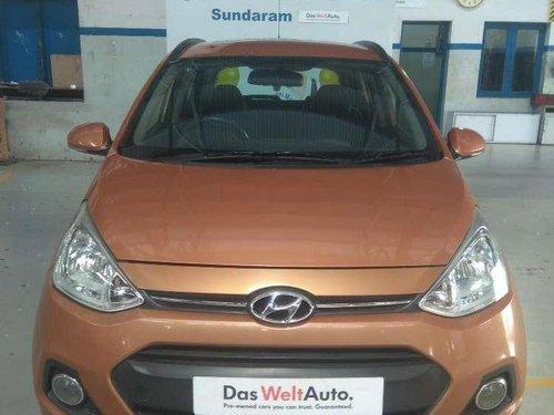 Used 2015 Hyundai Grand i10 Asta MT for sale in Chennai