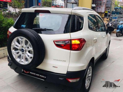 2014 Ford EcoSport MT for sale in Kolkata