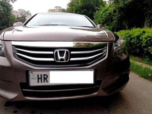 Honda Accord 2013 MT for sale in Gurgaon