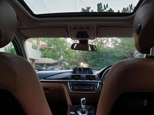 BMW 3 Series 320d Luxury Line, 2014, Diesel AT in Chennai