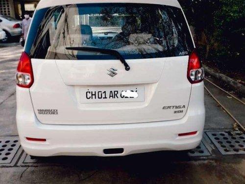 Maruti Suzuki Ertiga ZDI 2013 MT for sale in Chandigarh
