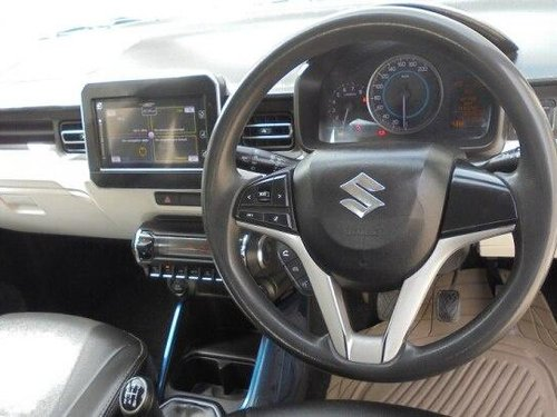 2017 Maruti Ignis Alpha MT for sale in Jaipur