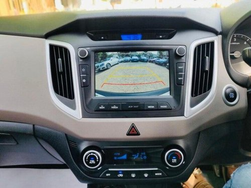 2019 Hyundai Creta 1.6 SX Automatic Diesel AT in Ahmedabad