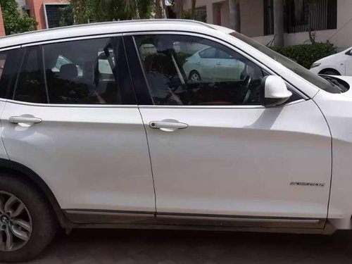 2013 BMW X3 AT for sale in Ahmedabad