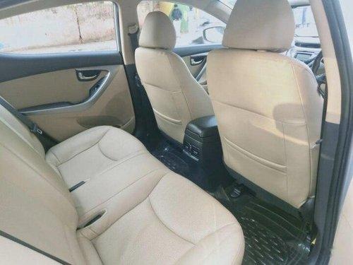 2015 Hyundai Elantra SX AT for sale in New Delhi
