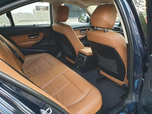 BMW 3 Series 320d Luxury Line, 2014, Diesel AT in Chennai-0