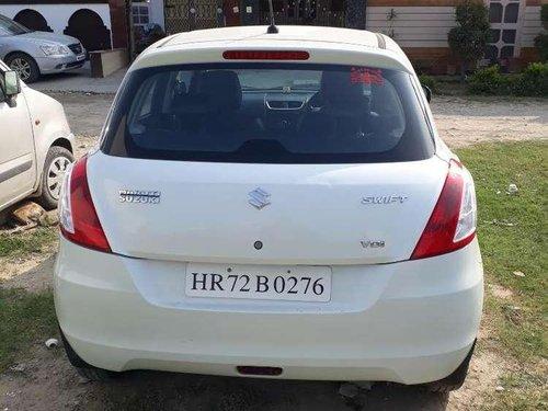 2013 Maruti Suzuki Swift VDI MT for sale in Yamunanagar