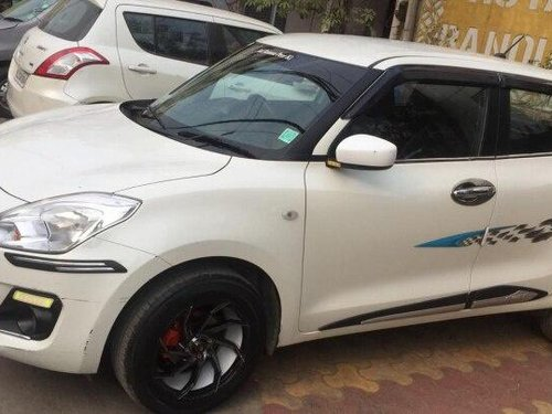2019 Maruti Swift ZXI Plus MT for sale in New Delhi