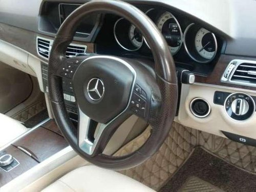 Mercedes-Benz E-Class E250 CDI Avantgarde, 2015, Diesel AT in Gurgaon