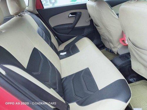 Used 2012 Volkswagen Polo 1.5 TDI Trendline MT for sale in Mumbai
