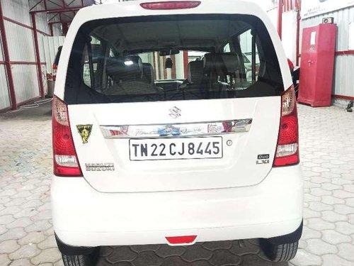 Used 2013 Maruti Suzuki Wagon R MT for sale in Coimbatore