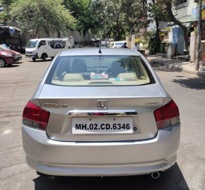 2011 Honda City 1.5 V AT for sale in Mumbai-2