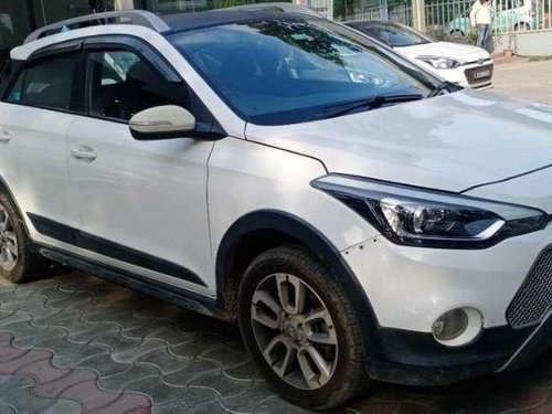 Used Hyundai i20 Active 1.4 SX 2016 AT for sale in Lucknow