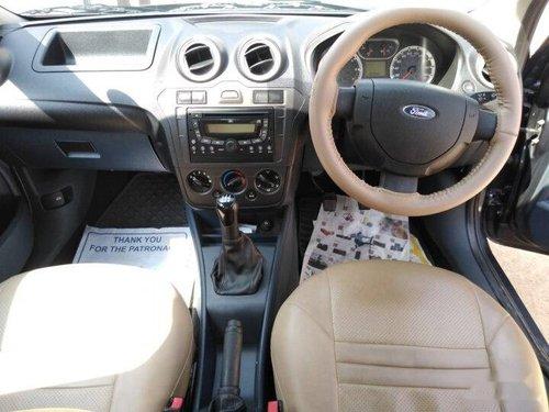 2013 Ford Fiesta 1.6 Duratec LXI MT in Coimbatore