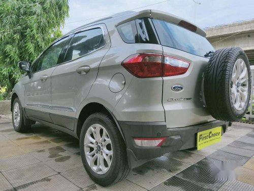 Used Ford EcoSport 2014 MT for sale in Mumbai
