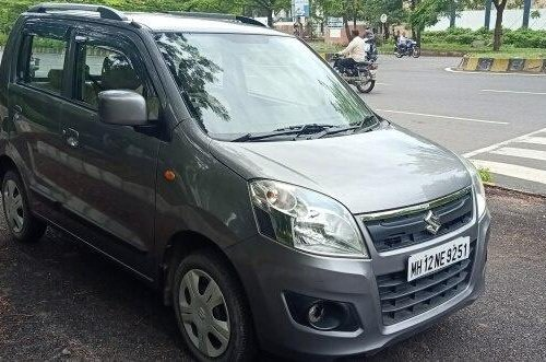 Used 2016 Maruti Suzuki Wagon R VXI MT in Pune