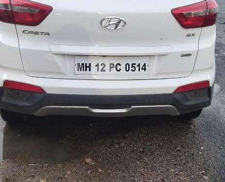 2017 Hyundai Creta 1.6 SX Dual Tone MT for sale in Nagpur