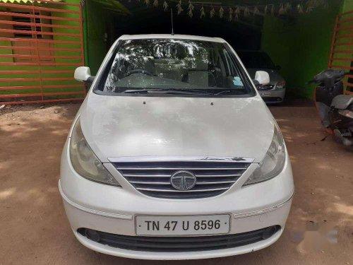 Used 2010 Tata Manza Aqua Quadrajet MT for sale in Namakkal