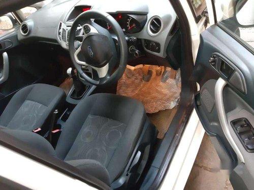 Ford Fiesta Titanium, 2011, Diesel MT in Ernakulam