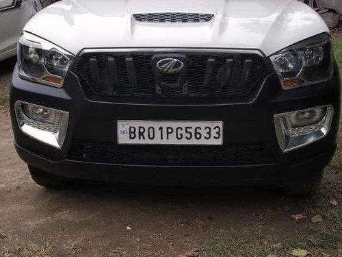 Mahindra Scorpio 2016 MT for sale in Patna